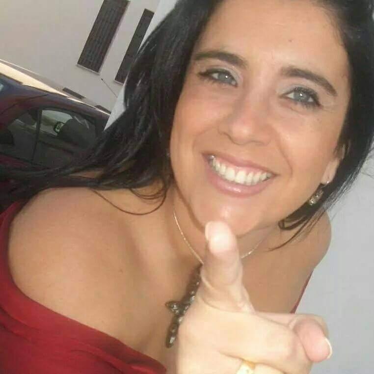 Empresária portuguesa no Brasil